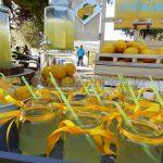 vazakia-lemonada-kalamakia
